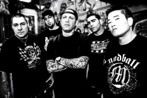Agnostic Front w/ Lionheart, Brick By Brick, and more tba