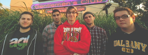 The Pure Noise Tour featuring STATE CHAMPS